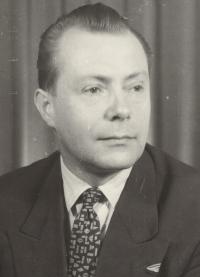 Karel Štancl, 1960