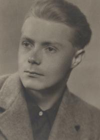 Karel Štancl, 1943