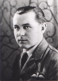 Stanislav Hlučka 1940