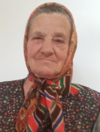 Hanna Petrivna Jankovska, 11. 8. 2020