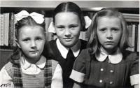 Tři sestry Drkalovy, Jana, Maria a Eva