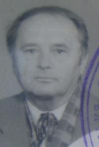 Josip Dmytrovič Melnyk