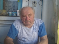 Josip Dmytrovič Melnyk, 29. červenec 2020