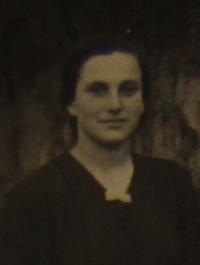 Hanna Petrivna Jankovska