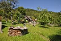 Nový dom na starých základoch v Hornej Strednej