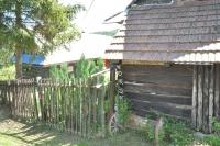 Zachované domy na Hornej Strednej