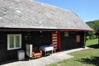 Obnovený dom v Hornej Strednej