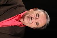 Leonid Dohovič na snímke z roku 2020