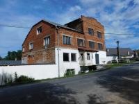 Mlýn v Doubravici, který vlastnila rodina v roce 2020