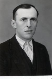 Gašpar Jankulík, otec Albína Jankulíka