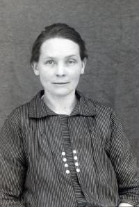 Zuzana Korbeľová, stará mama Albína Jankulíka, žila v Hornej Strednej