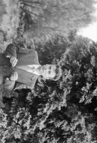 Ing. Albín Jankulík v práci