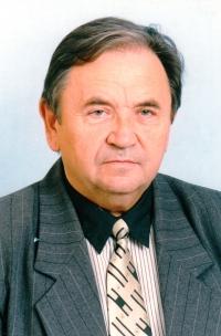 Leonid Dohovič, portretna fotografia
