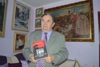 Leonid Dohovič so svojou knihou o väznení v sovietskych lágroch