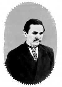 Otec Leonida Dohovič, gréckokatolícky farár