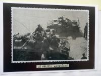 Američané v Mirovicích; 9. května 1945