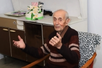 Karel Špala slaví 100 let; 2019