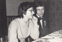 Svatba s Františkem, 1975