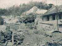 Bombing of Kralupy.