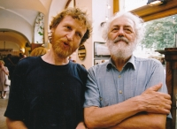 Manžel Michal Jůza a alchymista Zadrobílek, 2004