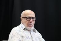 Vladimír Zikmund v roce 2020