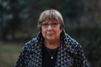 Anna Röschová v roce 2020