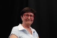 Současné foto paní Čejkové, 2020