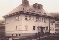 Státní česká menšinová škola v Raškově