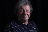 Jan Skrbek v roce 2020