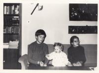 Děti manželů Zikmundových