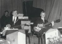 Taneční soubor Melodie, 1971
