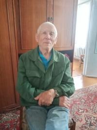 Jefstavij Oleksijovyč Adamčuk, 7. 7. 2020