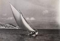 Dovolená v Chorvatsku 1937, Baška
