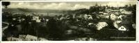 Vzpomínka na Zruč nad Sázavou - dobová fotografie