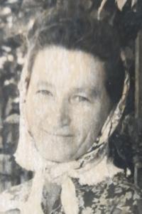 Marija Dmytrivna Vološyna