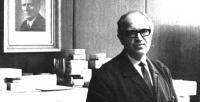 Dr. Běhal, pol. 60. let