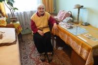 Anna Strelkov stále sleduje společenské i politické dění