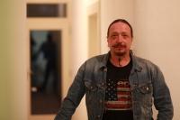 "Miroslav ""Míša"" Leicht v roce 2020"