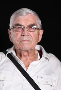 Ivo Čagánek v roce 2020