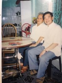 Dovolená ve Vietnamu – návštěva třídního učitele