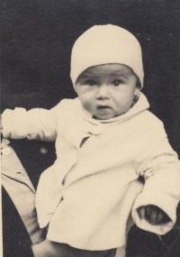 Malá Helena, 12. září 1939