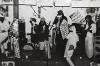 Hymen and deflorace band na Silvestra 1978