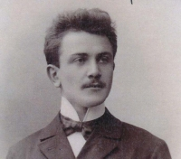 František Volman ml.