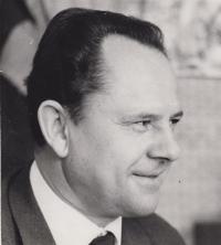 Karol Bartek, z knihy Moja cesta životom