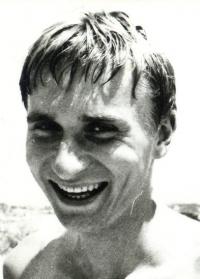 Pavel Štrobl (cca 1988)