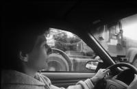 Hana Hamplová na cestě po USA roku 1992