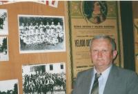 1995 na stálé výstavě Svazu Čechů v Daruvaru