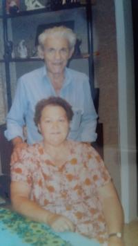 Anna a Cvi, 1995