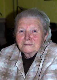 Helena Divoká (2020)