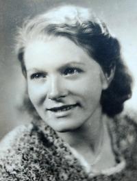 Helena Divoká (50. léta 20. století)